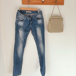 Boutique brand R.Display jeans lowrise W28